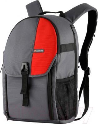 Рюкзак для фотоаппарата Vanguard ZIIN 60OR - общий вид