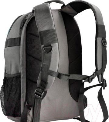 Рюкзак для фотоаппарата Vanguard ZIIN 60OR - вид сзади