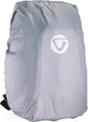 Сумка для фотоаппарата Vanguard 2GO 39 (черный) - чехол от дождя