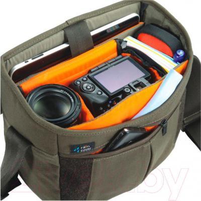 Сумка для фотоаппарата Vanguard Vojo 25GR - внутренний вид