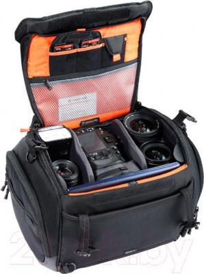 Сумка для фотоаппарата Vanguard Xcenior 30 - общий вид