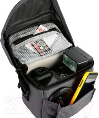 Сумка для фотоаппарата Vanguard ZIIN 14BL - внутренний вид