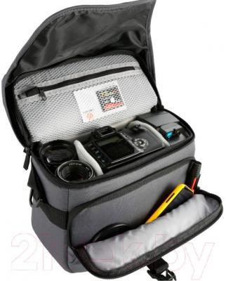 Сумка для фотоаппарата Vanguard ZIIN 25BL - внутренний вид