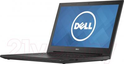 Ноутбук Dell Inspiron 15 (3542) (3542-2414) - общий вид