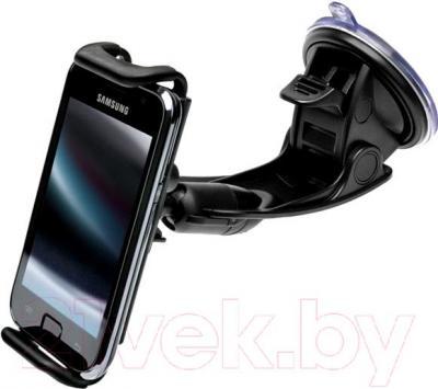 Держатель для портативных устройств Celly FLEX9 - крепление смартфона