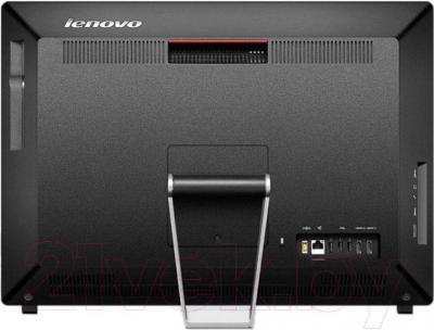 Моноблок Lenovo S40-40 (F0AX0044UA) - вид сзади