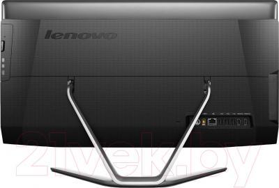 Моноблок Lenovo B40-30 (F0AW0039UA) - вид сзади