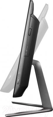 Моноблок Lenovo B40-30 (F0AW003CUA) - регулировка наклона