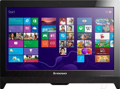 Моноблок Lenovo C260 (57330306) - общий вид