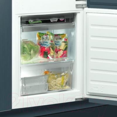 Холодильник с морозильником Whirlpool ART 9610/A+