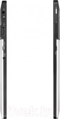 Планшет Prestigio MultiPad Visconte 3 32GB 3G (PMP810TE3GBS) - боковые панели