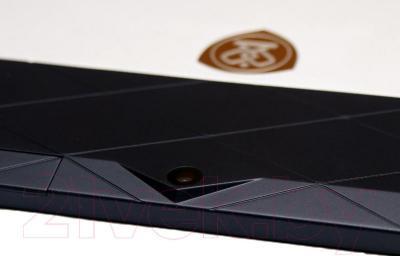 Планшет Prestigio MultiPad Visconte 3 32GB 3G (PMP810TE3GBS) - камера