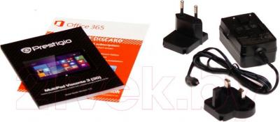 Планшет Prestigio MultiPad Visconte 3 32GB 3G (PMP810TE3GBS) - аксессуары