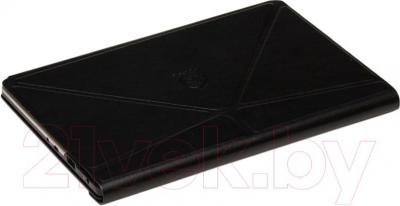 Планшет Prestigio MultiPad Visconte 3 32GB 3G (PMP810TE3GBS) - в чехле
