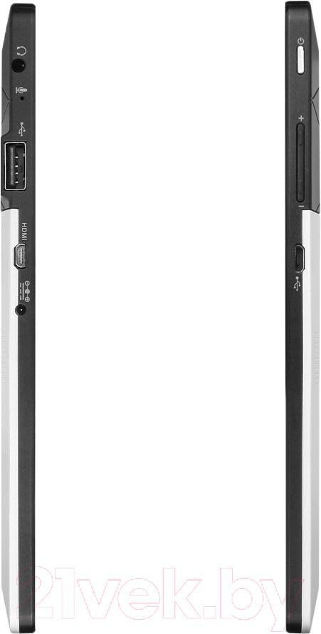 MultiPad Visconte 3 16GB 3G (PMP810TD3GBS) 21vek.by 3999000.000