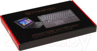 Планшет Prestigio MultiPad Visconte 3 16GB 3G (PMP810TD3GBS) - упаковка клавиатуры