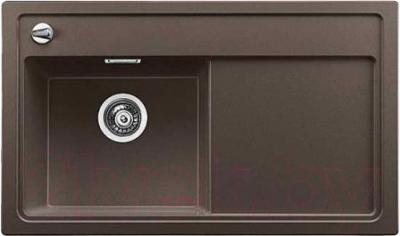 Мойка кухонная Blanco Zenar 45S (519270) - общий вид