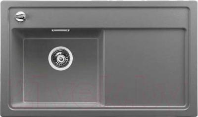 Мойка кухонная Blanco Zenar 45S (519263) - общий вид