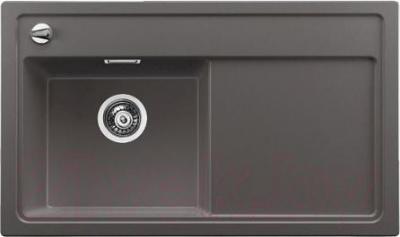 Мойка кухонная Blanco Zenar 45S / 519262 - общий вид