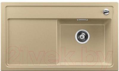 Мойка кухонная Blanco Zenar 45S (519257) - общий вид