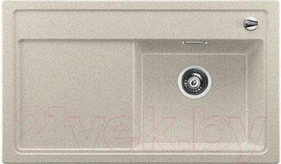 Мойка кухонная Blanco Zenar 45S (519256) - общий вид