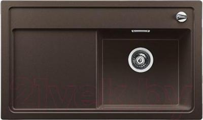 Мойка кухонная Blanco Zenar 45S (519260) - общий вид