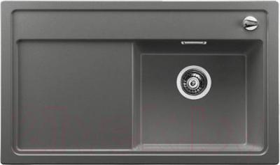 Мойка кухонная Blanco Zenar 45S (519253) - общий вид