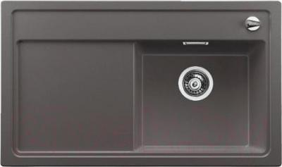 Мойка кухонная Blanco Zenar 45S (519252) - общий вид