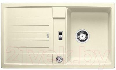 Мойка кухонная Blanco Lexa 45S (514655) - общий вид