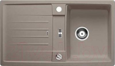 Мойка кухонная Blanco Lexa 45S / 517335 - общий вид