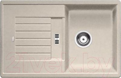 Мойка кухонная Blanco Zia 45 S (514729) - общий вид