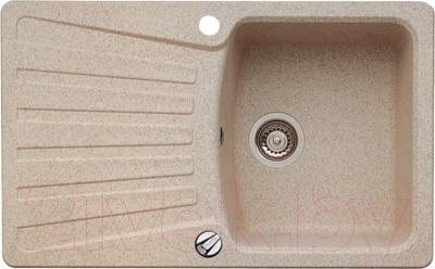 Мойка кухонная Blanco Nova 45S (510440) - общий вид