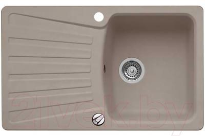 Мойка кухонная Blanco Nova 45S (517369) - общий вид