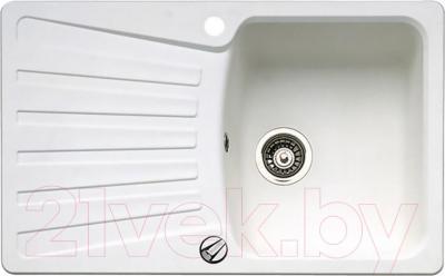 Мойка кухонная Blanco Nova 45S (510438) - общий вид