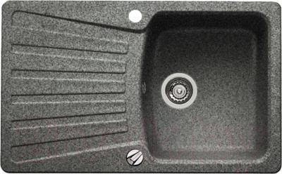 Мойка кухонная Blanco Nova 45S (511696) - общий вид