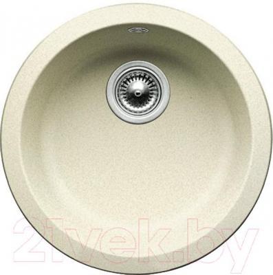 Мойка кухонная Blanco Rondo (511623) - общий вид