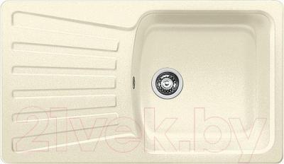 Мойка кухонная Blanco Nova 5S (510577) - общий вид