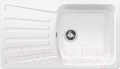 Мойка кухонная Blanco Nova 5S (510484) - общий вид