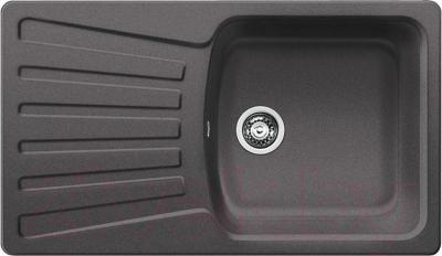Мойка кухонная Blanco Nova 5S (518895) - общий вид