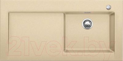 Мойка кухонная Blanco Modex-M60 (518333) - общий вид