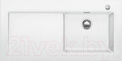 Мойка кухонная Blanco Modex-M60 (518331) - общий вид