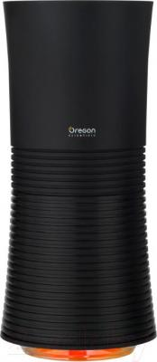 Очиститель воздуха Oregon Scientific WS907 (черный) - общий вид