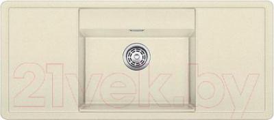 Мойка кухонная Blanco Alaros 6S (516561) - общий вид