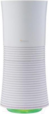 Очиститель воздуха Oregon Scientific WS907 (белый) - общий вид