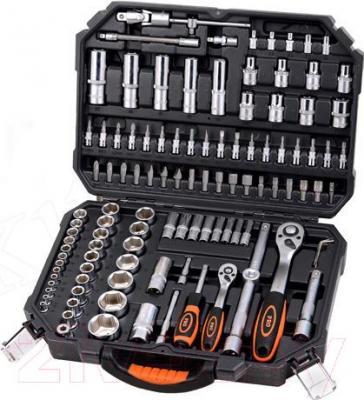 Универсальный набор инструментов Startul PRO-111A - общий вид