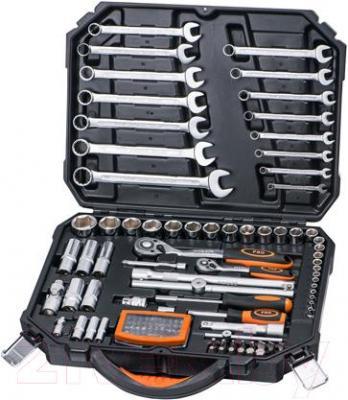 Универсальный набор инструментов Startul PRO-106A - общий вид
