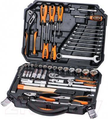 Универсальный набор инструментов Startul PRO-080A - общий вид