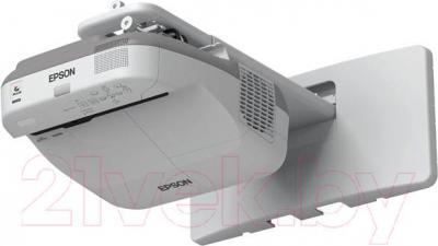 Проектор Epson EB-575W - общий вид