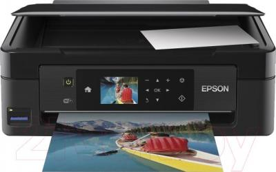 МФУ Epson Expression Home XP-423 - общий вид