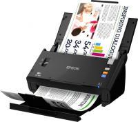 Протяжный сканер Epson WorkForce DS-560 -